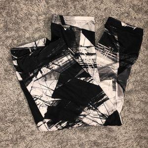 Adidas athletic leggings
